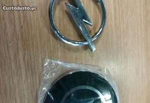 Símbolos Opel