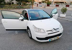 Citroën C4 HDI - 06