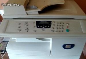 1 Fotocopiadora Xerox WorkCentre M15i
