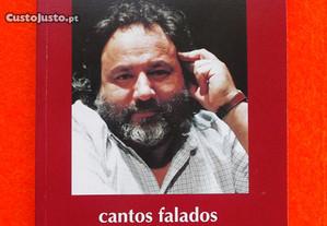 Cantos Falados - Pedro Barroso