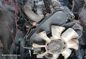 Motor masda completo