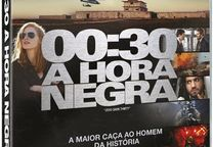 00:30 A Hora Negra (2012) Kathryn Bigelow