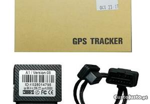 Localizador GPS Tracker OBDII - Em tempo real