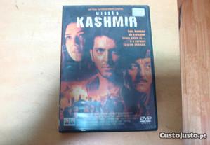 dvd original missao kashmir
