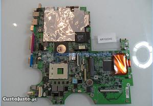 HP Presario 2500 Motherboard 15.00
