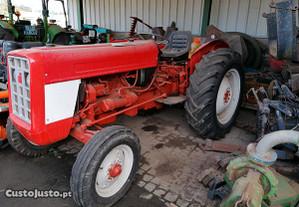 Tractor Case Internacional 444