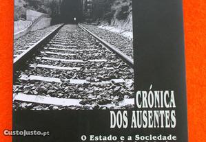 Crónica dos Ausentes - Alcides Sarmento