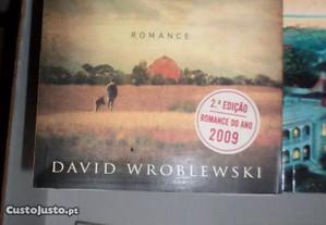 A História de Edgar Sawtelle / David Wroblewski