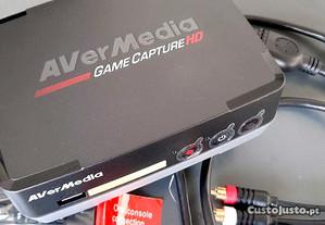 Aver Media Game Capture HD II - C285