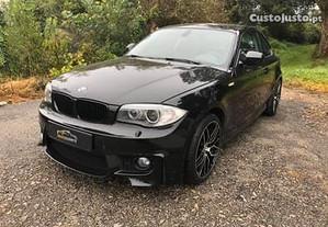 BMW 118 Kit exterior M1 - 12