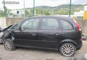Peças Opel Meriva 2003