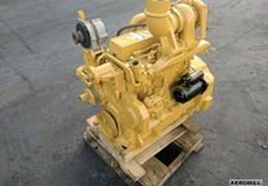 ( Peças ) Motor John Deere 4045DF270