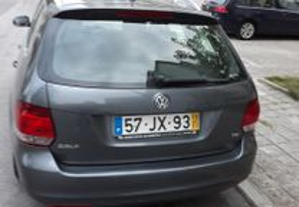 VW Golf VARIANT - 10
