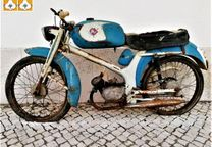 Fiorelli Sport Jlo de 1959