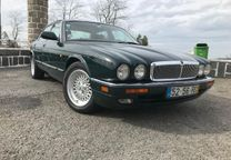 Jaguar XJ6 3.2 Executive - 96