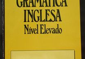 Gramática Inglesa - Livro