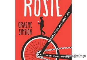 O Projeto Rosie de Graeme Simsion