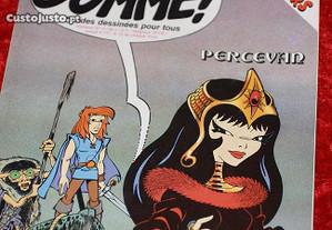 Gomme! bandes dessinées pour tous