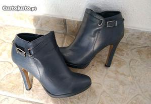 Sapatos altos e botas Timberland