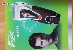 Máquina de Barbear nova