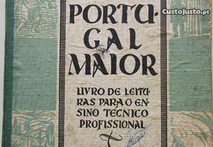 Portugal Maior - Livro