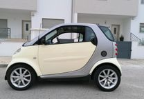 Smart ForTwo 800 cdi Turbo - 01