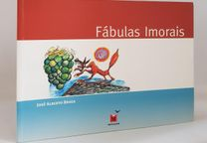 José Alberto Braga // Fábulas Imorais