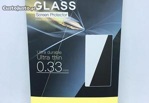 Película de vidro temperado para Vodafone Smart V8