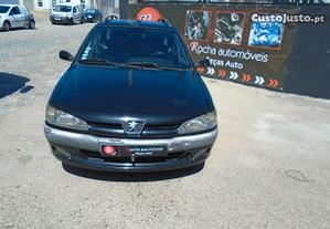 Peugeot 306 sw 1.4 1999 Para Peças