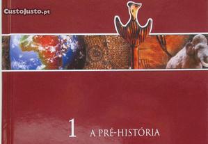 A Pré-História - Livro