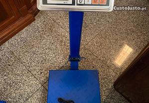 Balança digital até 100 kg