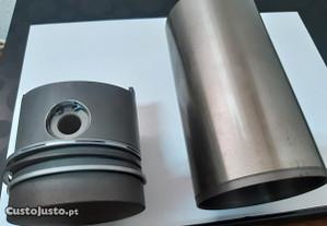 Pistons motores Kubota 76mm/82mm