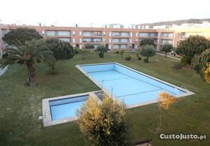 apartamento t2 com terraço esposende