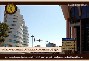 Parqueamento - Junto Cidade Universitária, Seg/24h