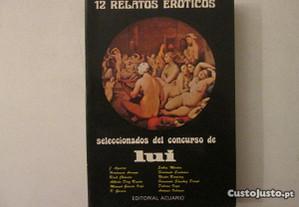 12 relatos eroticos- LUI