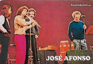 José Afonso ... ... ... ... ... ... ..Calendários