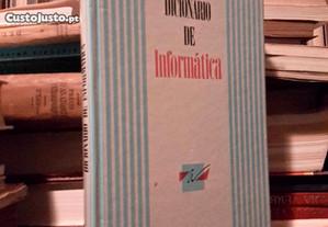 Pierre Morvan - Dicionário de Informática
