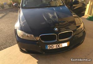 BMW 318 Nacional