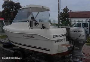 barco 480 cabinado cortina [quicksilver] 2006