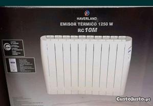 Emissor térmico 1250 w