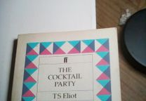 The cocktail party - T.S. Eliot