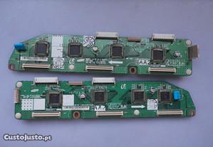 Buffer LJ41-02243a LJ92-01026a Samsung PS42S5S 42