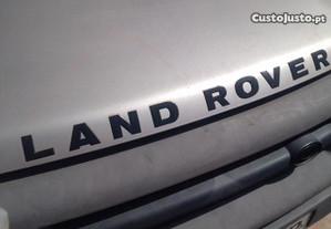 Peças Land Rover Freelander