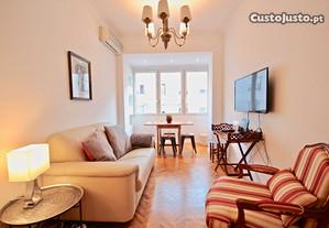 Apartamento Anise, Campo Ourique, Lisboa