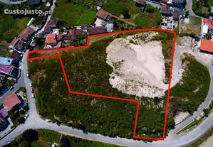 Terreno construção com 6.359,00m2 Beire, Paredes.