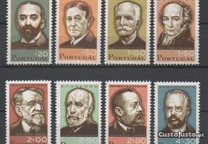 Série Completa NOVA 1966 / Cientistas