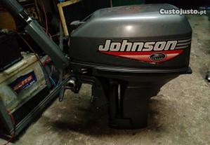 Motor Johnson 15 Hp Ultima Geraçao 2 Tempos Peças