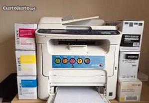Xerox Phaser 6121MFP Cores