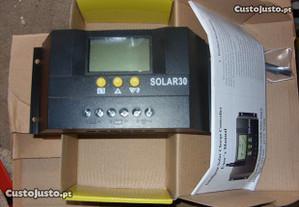Regulador 30A digital