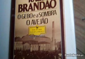 O gebo e a sombra - Raul Brandão